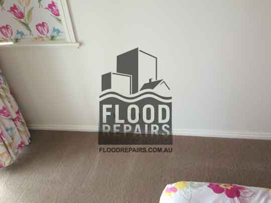 Playford bedroom carpet cleaning