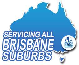 Flood Restoration & Repairs brisbane areas