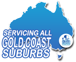 Flood Restoration & Repairs gold coast areas