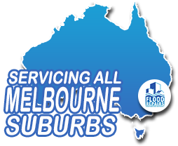 Flood Restoration & Repairs-melbourne areas