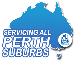 Flood Restoration & Repairs perth areas
