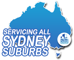 Flood Restoration & Repairs sydney areas