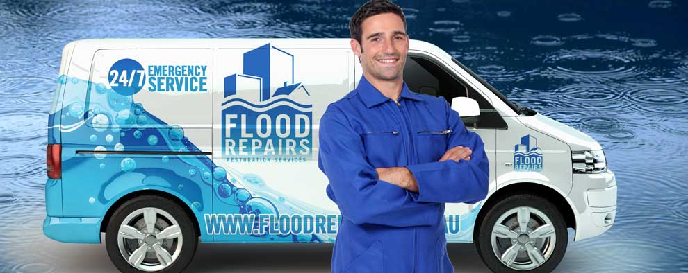Flood Restoration & Repairs about us